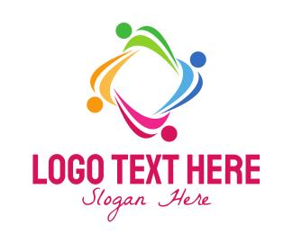 Organization - Star Community logo design