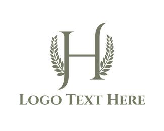 """""""Letter H"""" by Pixoz"""