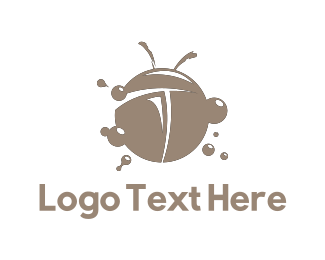 Cleaning Service - Bubble Bug logo design