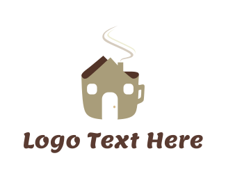 Mug - Coffee House logo design