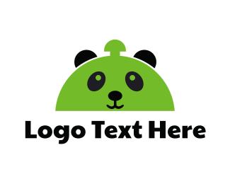 App - Food Panda App logo design
