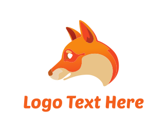Smiling Fox Logo