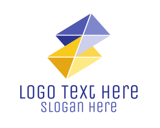 Mailing - Mail Envelope logo design