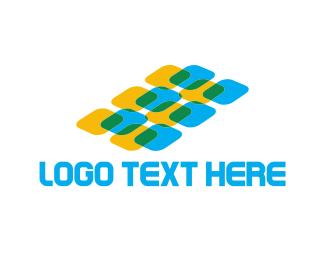 Generic - Solar Panel logo design