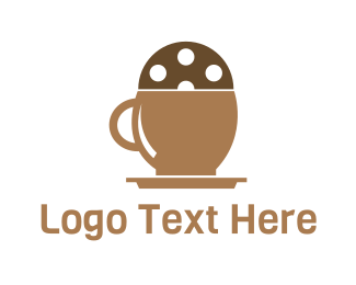 Tea - Tea Film logo design