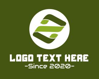 Number 2 - Tech Number 2 logo design
