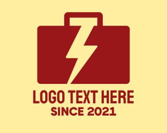 Business - Electric Business logo design