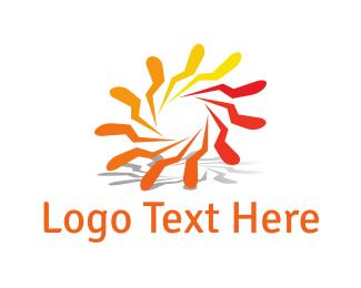 Solar - Solar Energy logo design