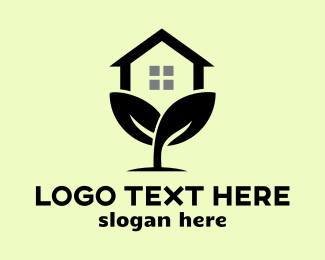 Home - Sprout House logo design