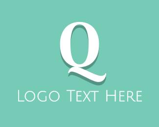 Fresh - Fresh Letter Q logo design