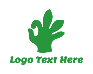 Cbd - Cannabis Approved logo design