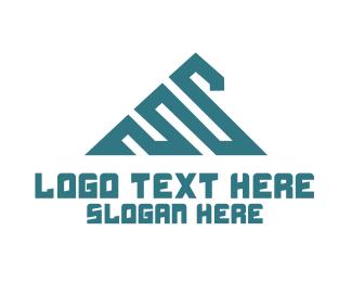 Luxurious - Abstract Swan logo design