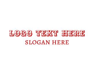Western - Western & Classic logo design