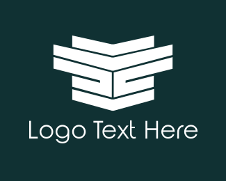Army - Military Rank logo design