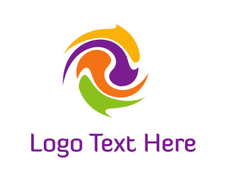 Color Twist Logo