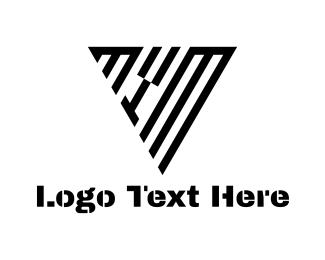 Letter Y - M & Y logo design