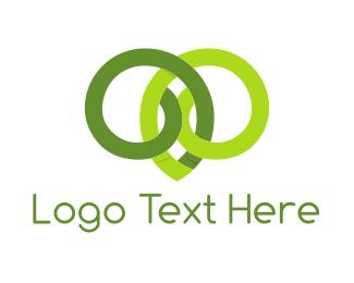 """Green Ram Symbol"" by SimplePixelSL"