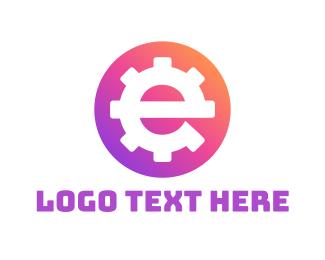 Gaming - Gear E Gaming logo design