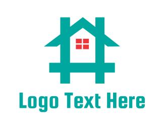 Mortgage Broker - Hash House logo design