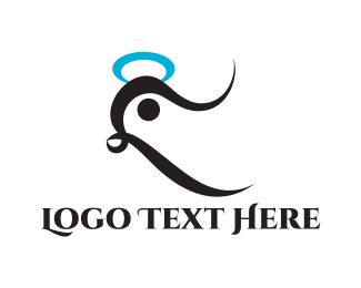 Holy - Holy Bird logo design