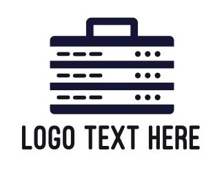 Business - Server Business logo design