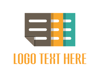 File - Color Notes logo design