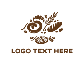"""""""Bakery & Pastry"""" by Logobrands"""