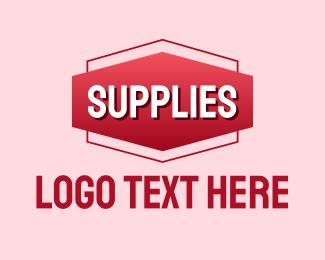 Supply - Supplies logo design