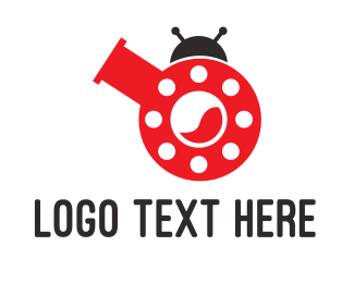 Lab - Lab Bug logo design