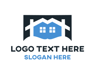 Real Estate - Real Estate Residence logo design