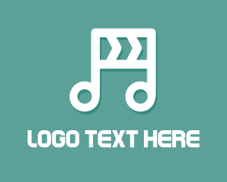 Producer - Music Video logo design