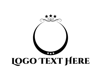 Matrimony - Star Ring logo design