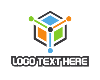 Colorful Logo Designs | Make Your Colorful Logo | Page 11