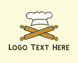 Pirate - Pirate Chef  logo design