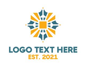 Kingdom - Kingdom Emblem logo design