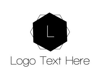 Photography - Black & Minimalist logo design
