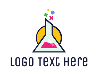 Clan - Lab Gaming logo design