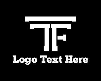"""""""White T & F"""" by Thril3r"""