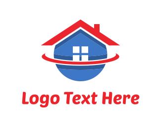Planet House Logo