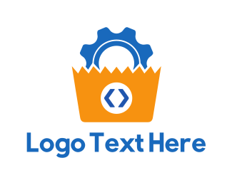 Gear Code Logo