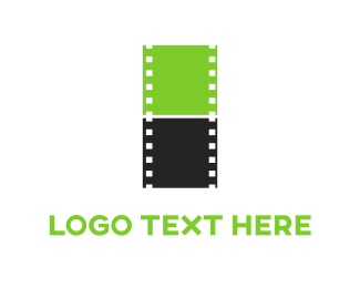 Theater - Photography Film logo design
