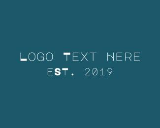Comic - Light & Funky  logo design