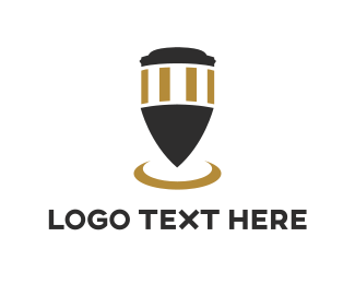 Plumb - Plumb Bob logo design