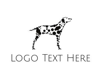 Dalmatian Dots Logo