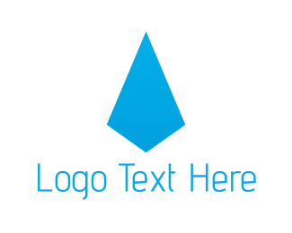 Diamond - Blue Diamond logo design