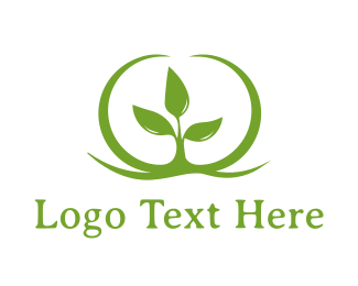 Sprout - Green Sprout logo design