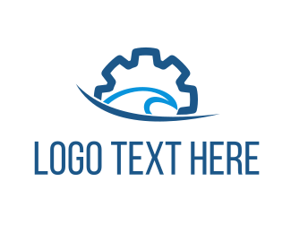 Workshop - Ocean Gear logo design