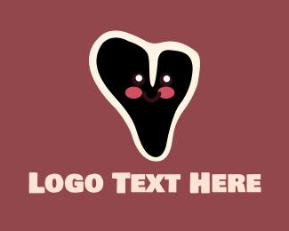Butcher - Cheerful Steak logo design