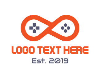 Gaming - Infinity Gaming  logo design