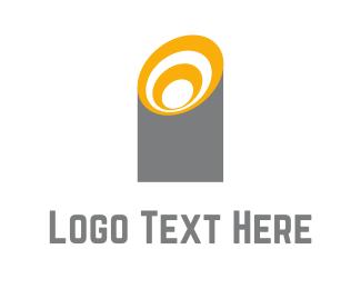 Bamboo - Grey Bamboo logo design